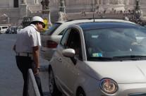 Projekt 52, uge 30 i 2012: Trafik politi