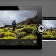 Adobe Photoshop Lightroom på iPad – helt gratis